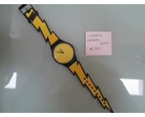"Swatch ""Geremy Scott"""